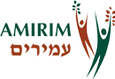 Amirim Foundation Logo